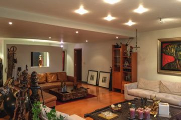 Foto de casa en venta en Santa Fe, Álvaro Obregón, Distrito Federal, 2946283,  no 01