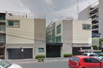 Foto de casa en condominio en renta en Del Valle Norte, Benito Juárez, Distrito Federal, 2016290,  no 01