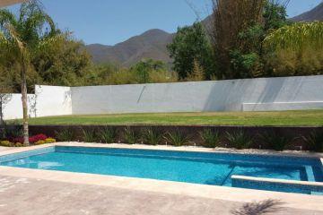 Foto de casa en venta en Privada Villalta Residencial, Monterrey, Nuevo León, 2429727,  no 01