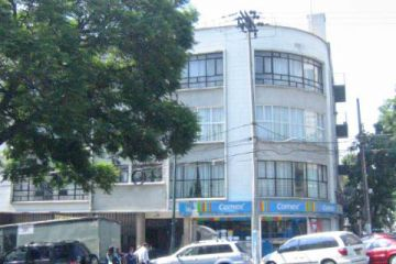 Foto de departamento en renta en Irrigación, Miguel Hidalgo, Distrito Federal, 2856011,  no 01