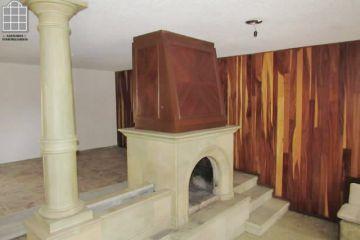 Foto de casa en venta en San Pedro Mártir, Tlalpan, Distrito Federal, 1404225,  no 01