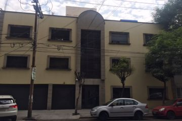 Foto de departamento en renta en Vertiz Narvarte, Benito Juárez, Distrito Federal, 3058974,  no 01