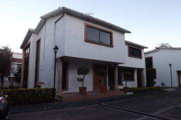 Foto de casa en renta en San Nicolás Totolapan, La Magdalena Contreras, Distrito Federal, 2576443,  no 01