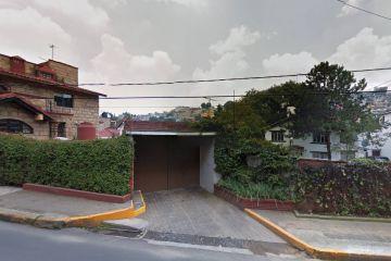 Foto de casa en condominio en venta en San Bartolo Ameyalco, Álvaro Obregón, Distrito Federal, 2985306,  no 01