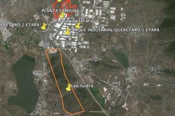 Foto de terreno habitacional en venta en Querétaro, Querétaro, Querétaro, 1241615,  no 01