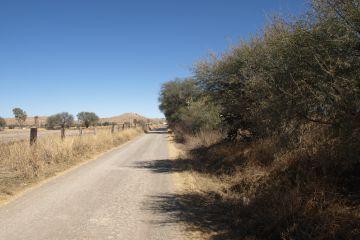 Foto de terreno comercial en venta en Santillán, Tequisquiapan, Querétaro, 4626624,  no 01