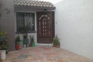 Foto de casa en venta en Ignacio Zaragoza II Sector, Saltillo, Coahuila de Zaragoza, 1752827,  no 01