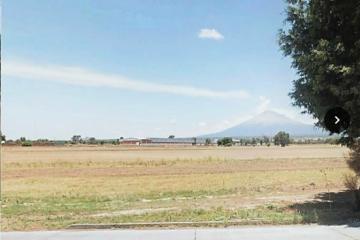 Foto de terreno industrial en venta en Santa María Moyotzingo, San Martín Texmelucan, Puebla, 4567929,  no 01