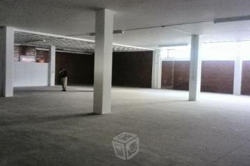 Foto de bodega en renta en Granjas México, Iztacalco, Distrito Federal, 1527318,  no 01