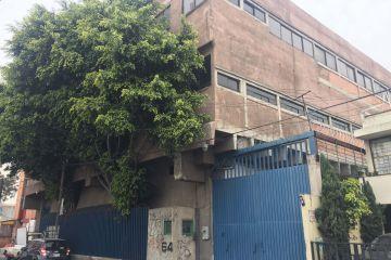Foto de bodega en renta en Agrícola Pantitlan, Iztacalco, Distrito Federal, 2476130,  no 01
