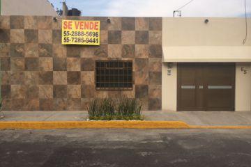 Foto de casa en venta en Santa Cruz Meyehualco, Iztapalapa, Distrito Federal, 2455361,  no 01