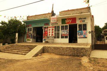 Foto de local en venta en Fuentezuelas, Tequisquiapan, Querétaro, 4459934,  no 01