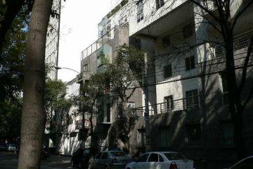 Foto de departamento en renta en Condesa, Cuauhtémoc, Distrito Federal, 1945702,  no 01