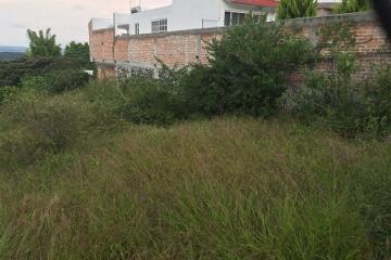 Foto de terreno habitacional en venta en Huertas La Joya, Querétaro, Querétaro, 2398484,  no 01