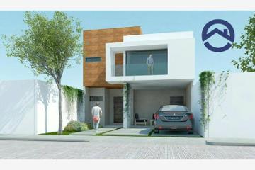 Foto de casa en venta en 6 5, pomarrosa, tuxtla gutiérrez, chiapas, 4658395 No. 01