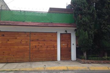 Foto de casa en venta en  6, san pedro mártir, tlalpan, distrito federal, 2118768 No. 01
