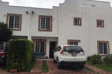 Foto de casa en venta en  60, cruz de fuego, corregidora, querétaro, 2354770 No. 01