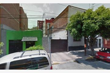 Foto de casa en venta en  60, tacubaya, miguel hidalgo, distrito federal, 2506623 No. 01