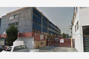 Foto de departamento en venta en  600, jardín azpeitia, azcapotzalco, distrito federal, 2796521 No. 01