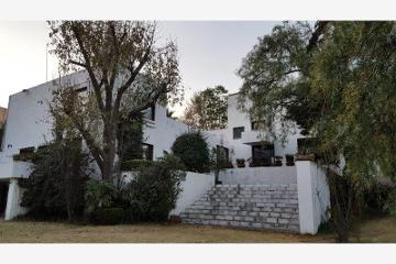 Foto de casa en venta en  600, san jerónimo lídice, la magdalena contreras, distrito federal, 2654788 No. 01