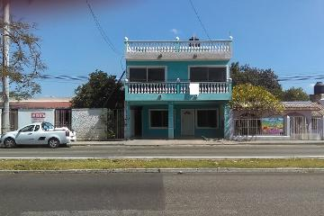 Foto de departamento en renta en Bojorquez, Mérida, Yucatán, 3032388,  no 01
