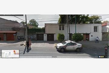 Foto de terreno comercial en venta en  605, cuadrante de san francisco, coyoacán, distrito federal, 2807574 No. 01