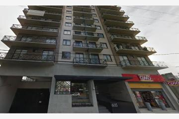 Foto de departamento en venta en  605, nuevo barrio san rafael, azcapotzalco, distrito federal, 2356330 No. 01