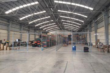 Foto de bodega en renta en San Francisco Ocotlán, Coronango, Puebla, 2994353,  no 01