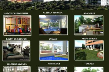 Foto de departamento en venta en El Yaqui, Cuajimalpa de Morelos, Distrito Federal, 2763768,  no 01