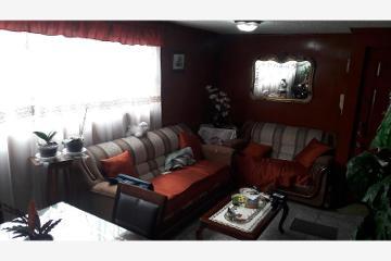Foto de departamento en venta en  61, fuentes de zaragoza, iztapalapa, distrito federal, 2693635 No. 01
