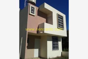 Foto de casa en venta en  61, la floresta, tepic, nayarit, 1848902 No. 01