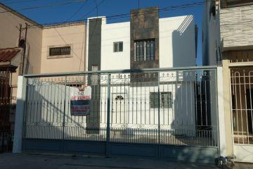 Foto de casa en venta en Jardines de Casa Blanca, San Nicolás de los Garza, Nuevo León, 2134775,  no 01