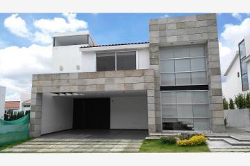 Foto de casa en venta en  614, geovillas la vista, puebla, puebla, 2706912 No. 01
