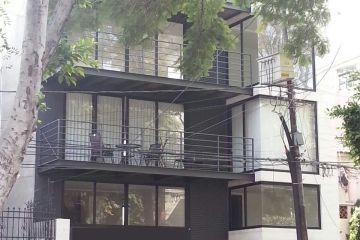Foto de departamento en renta en Del Valle Centro, Benito Juárez, Distrito Federal, 2913785,  no 01