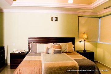 Foto de departamento en renta en Mirador, Monterrey, Nuevo León, 2346754,  no 01