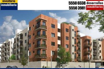 Foto de departamento en venta en  617, el jagüey, azcapotzalco, distrito federal, 2696182 No. 01