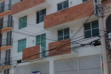 Foto de departamento en renta en San Pedro de los Pinos, Benito Juárez, Distrito Federal, 3074235,  no 01