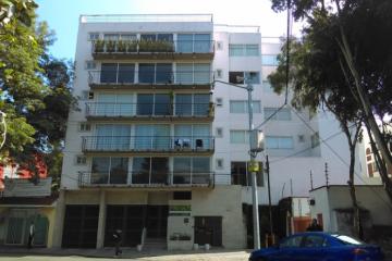 Foto de departamento en venta en El Reloj, Coyoacán, Distrito Federal, 2765876,  no 01