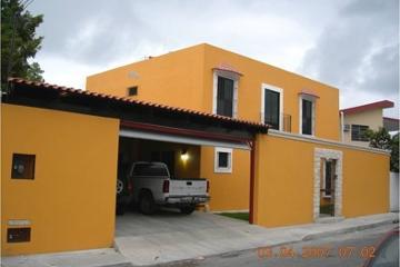 Foto de casa en venta en 62 12, fátima, carmen, campeche, 2646602 No. 01