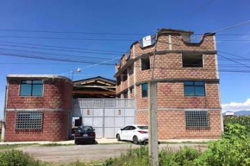 Foto de terreno industrial en venta en vicente suárez 62, san miguel xoxtla, san miguel xoxtla, puebla, 2120048 No. 01