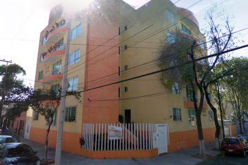 Foto de departamento en venta en Portales Sur, Benito Juárez, Distrito Federal, 2533497,  no 01