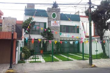 Foto de casa en venta en  624, lomas de tarango, álvaro obregón, distrito federal, 2708659 No. 01