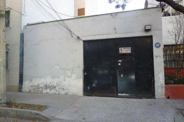 Foto de bodega en renta en Moderna, Benito Juárez, Distrito Federal, 3017869,  no 01