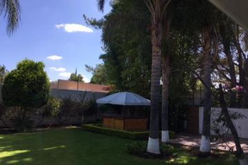 Foto de casa en venta en  628, jurica, querétaro, querétaro, 2656470 No. 01