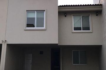 Foto de casa en renta en Francisco Sarabia, Zapopan, Jalisco, 4616319,  no 01