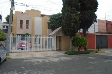 Foto de casa en venta en  63, los cedros, coyoacán, distrito federal, 2654250 No. 01