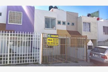 Foto de casa en venta en  6312, san josé mayorazgo, puebla, puebla, 2797983 No. 01