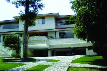 Foto de casa en venta en Parque del Pedregal, Tlalpan, Distrito Federal, 1769953,  no 01