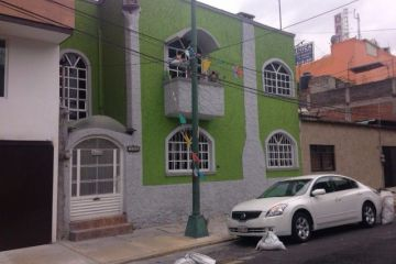 Foto de terreno habitacional en venta en Nativitas, Benito Juárez, Distrito Federal, 2856355,  no 01
