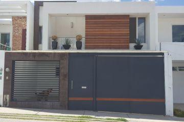 Foto de casa en venta en Villa Magna, San Luis Potosí, San Luis Potosí, 2055330,  no 01